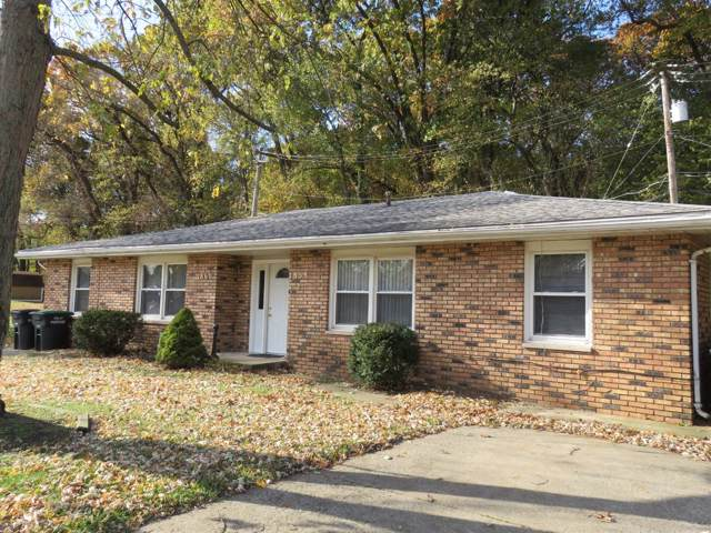 1858-1860 Truman Street, Portage, IN 46368 (MLS #465929) :: Rossi and Taylor Realty Group