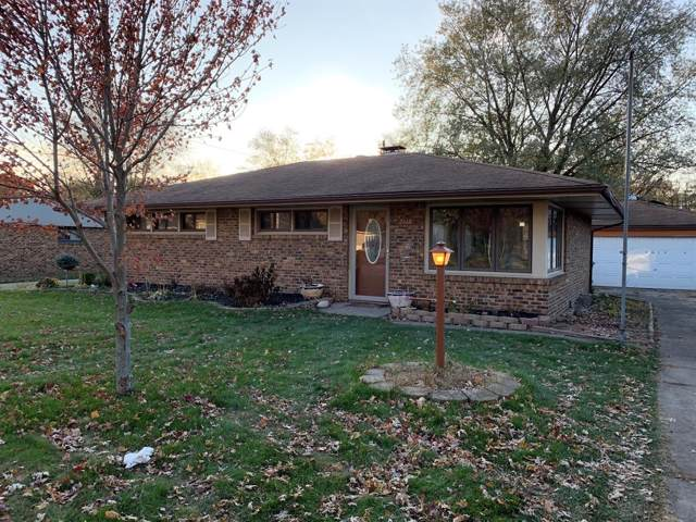 2668 Monnier Street, Portage, IN 46368 (MLS #465936) :: Rossi and Taylor Realty Group