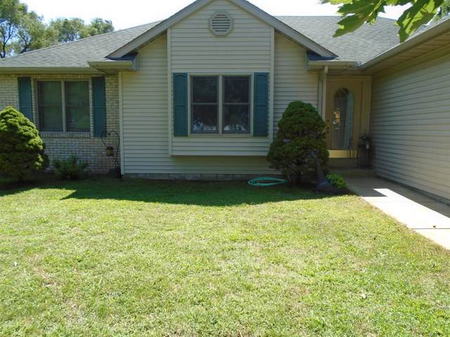 4975 W 950 N, Lake Village, IN 46349 (MLS #465943) :: Rossi and Taylor Realty Group