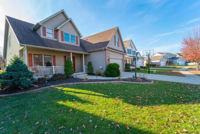 1608 Edith Way, Crown Point, IN 46307 (MLS #465948) :: Rossi and Taylor Realty Group
