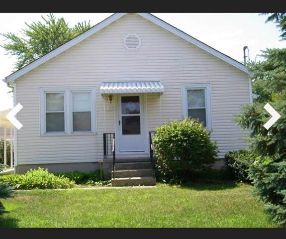1235 E 10th Street, Hobart, IN 46342 (MLS #466002) :: Rossi and Taylor Realty Group