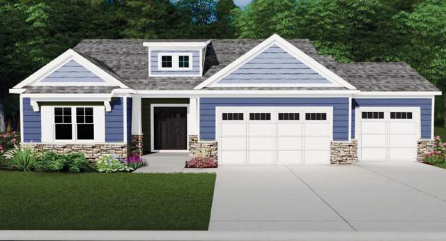 898 Dunhill Drive, Chesterton, IN 46304 (MLS #466007) :: Rossi and Taylor Realty Group