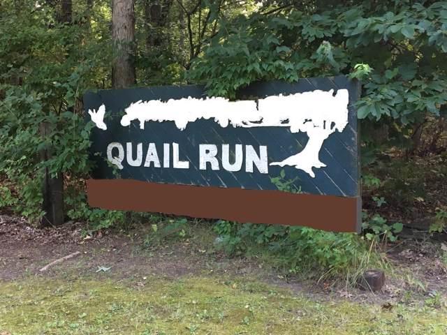 0-Lot 38 Quail Run Drive N, Wheatfield, IN 46392 (MLS #466027) :: McCormick Real Estate
