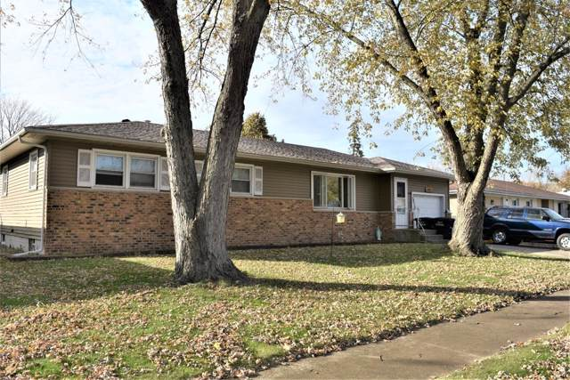 2562 Brandt Street, Portage, IN 46368 (MLS #466030) :: Rossi and Taylor Realty Group