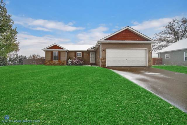 545 Hampton Manor Court, Valparaiso, IN 46385 (MLS #466041) :: Rossi and Taylor Realty Group
