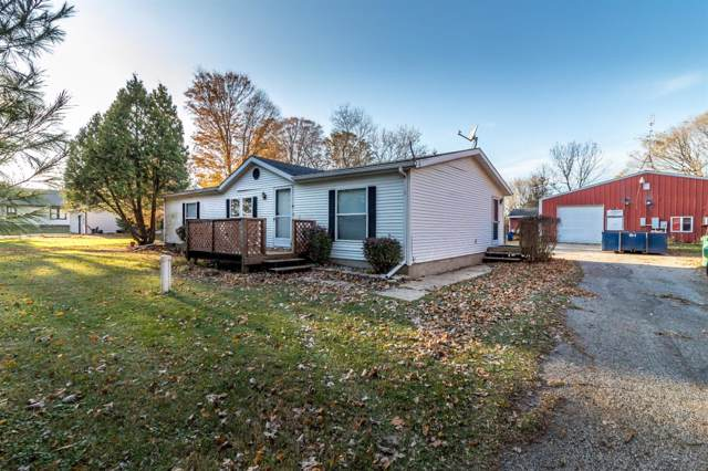 7459 W Hwy 2, Laporte, IN 46350 (MLS #466045) :: Rossi and Taylor Realty Group