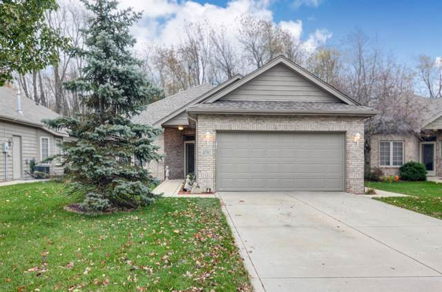 10567 Ontario Drive, Crown Point, IN 46307 (MLS #466090) :: Rossi and Taylor Realty Group