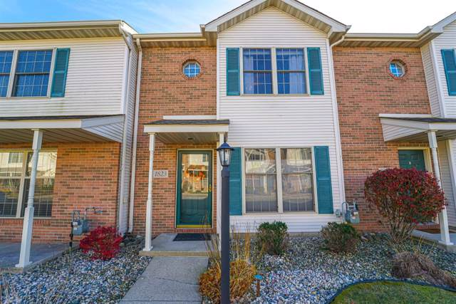 1823 Beech Court, Crown Point, IN 46307 (MLS #466110) :: Rossi and Taylor Realty Group