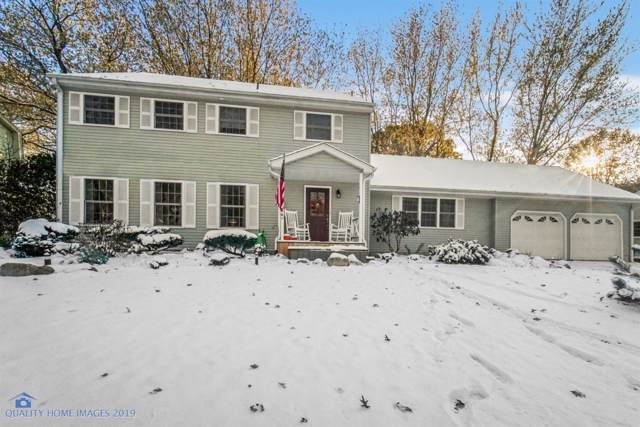 1453 Sherwood Drive, Valparaiso, IN 46385 (MLS #466121) :: Rossi and Taylor Realty Group