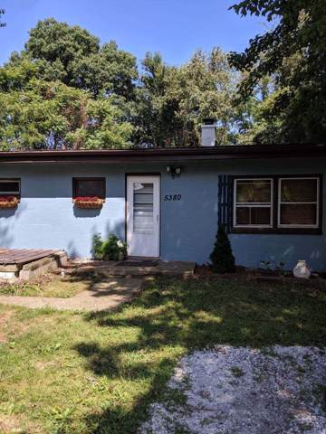 5378-5380 Clem Road, Portage, IN 46368 (MLS #466144) :: Rossi and Taylor Realty Group