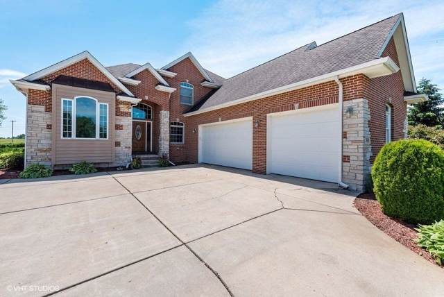 393 Cantigny Court, Valparaiso, IN 46383 (MLS #466166) :: Rossi and Taylor Realty Group