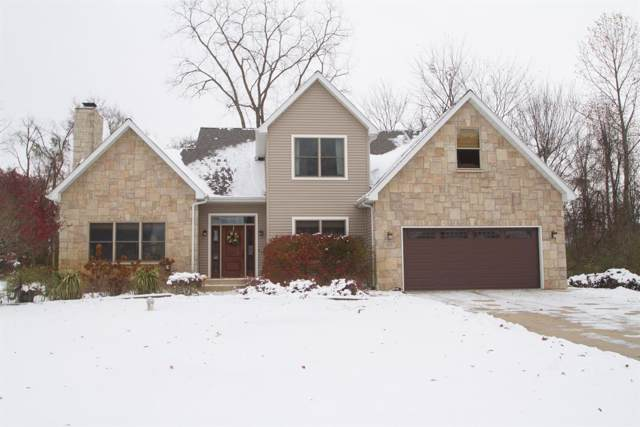 493 White Wood Drive, Valparaiso, IN 46383 (MLS #466173) :: Rossi and Taylor Realty Group
