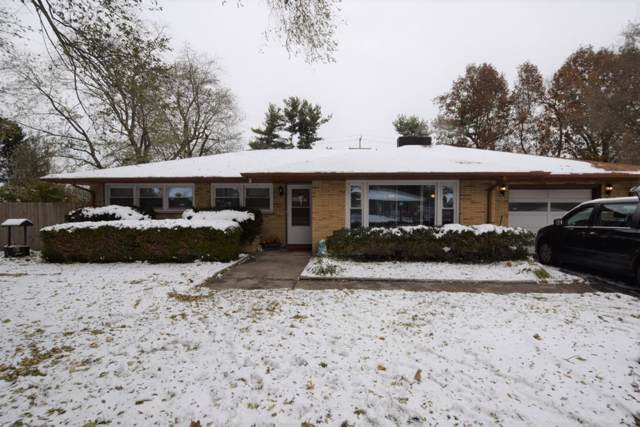 444 E 69th Avenue, Merrillville, IN 46410 (MLS #466180) :: Rossi and Taylor Realty Group