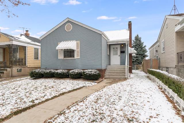 1721 Warwick Avenue, Whiting, IN 46394 (MLS #466198) :: Rossi and Taylor Realty Group