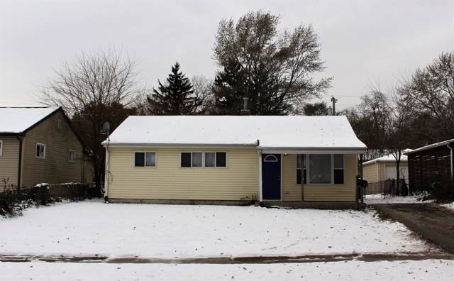 4108 Swift Street, Hobart, IN 46342 (MLS #466200) :: Rossi and Taylor Realty Group