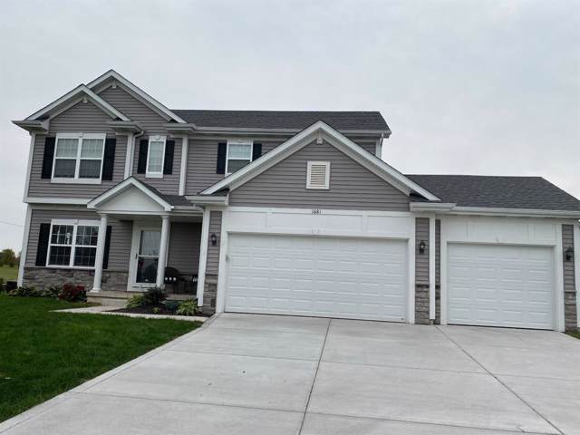1681 Rosenquist Street, Chesterton, IN 46304 (MLS #466203) :: Rossi and Taylor Realty Group