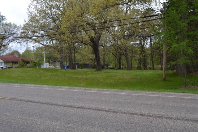 3221 W Dunes Hwy, Pines, IN 46360 (MLS #466204) :: Rossi and Taylor Realty Group