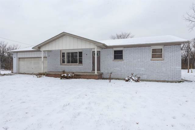 5540 Marshall Place, Merrillville, IN 46410 (MLS #466215) :: Rossi and Taylor Realty Group