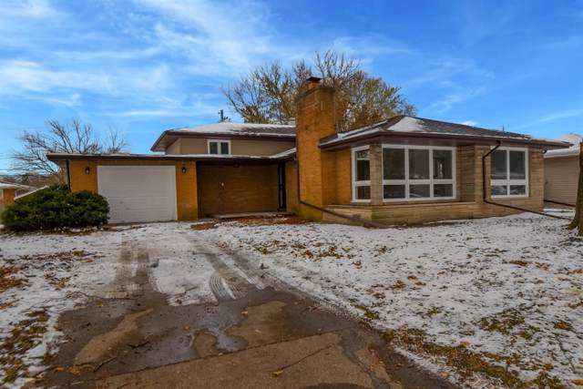 310 W 53rd Lane, Merrillville, IN 46410 (MLS #466231) :: Rossi and Taylor Realty Group