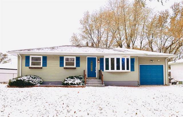 6924 Harrison Street, Merrillville, IN 46410 (MLS #466236) :: Rossi and Taylor Realty Group