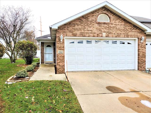 2262 Sandcastle Drive, Dyer, IN 46311 (MLS #466294) :: Rossi and Taylor Realty Group