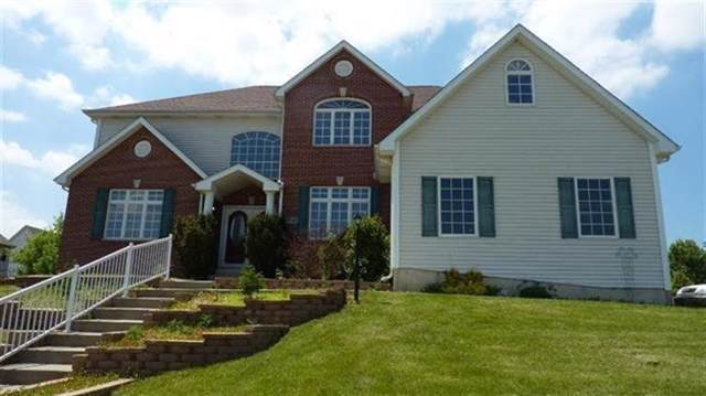 3152 Arran Quay Terrace, Valparaiso, IN 46385 (MLS #466326) :: Rossi and Taylor Realty Group