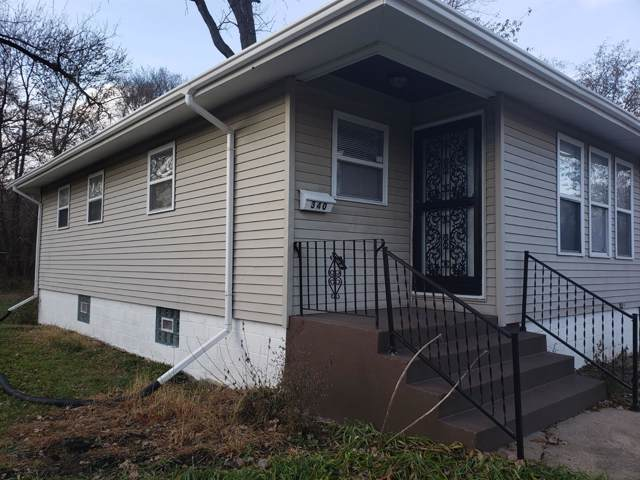 340 S Jasper Street, Gary, IN 46403 (MLS #466347) :: Rossi and Taylor Realty Group