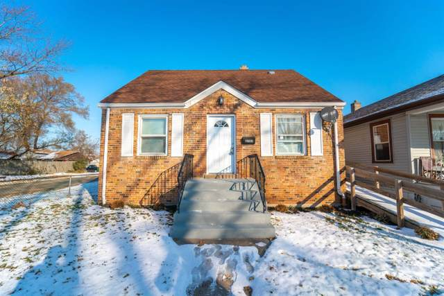 2705 Cleveland Street, Hammond, IN 46323 (MLS #466350) :: Rossi and Taylor Realty Group