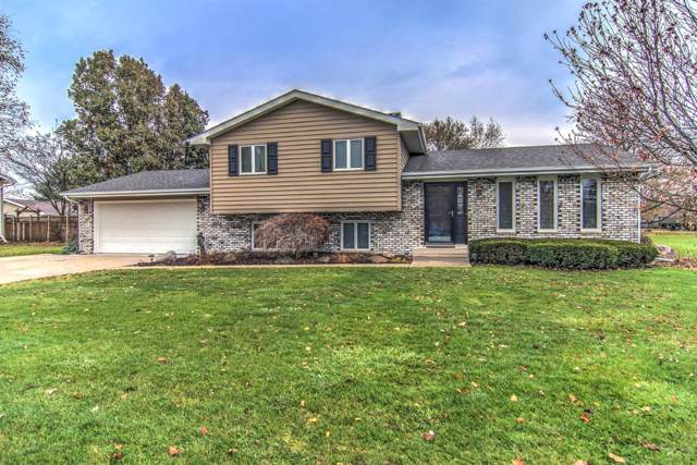 9125 Lancer Drive, St. John, IN 46373 (MLS #466367) :: Rossi and Taylor Realty Group