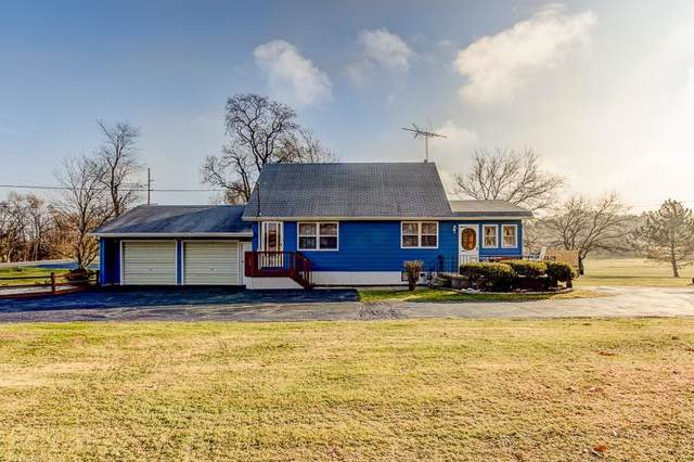 8819 W 85th Avenue, Schererville, IN 46375 (MLS #466368) :: Lisa Gaff Team