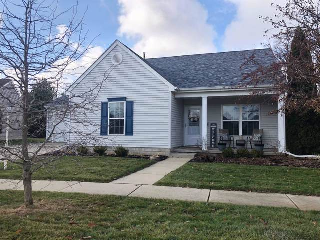 1754 Byfield Parkway, Valparaiso, IN 46385 (MLS #466402) :: Rossi and Taylor Realty Group