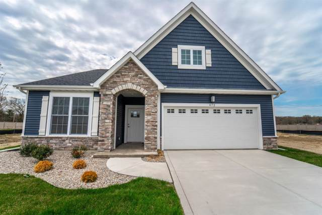 2031 Northwood Lane, Chesterton, IN 46304 (MLS #466434) :: Lisa Gaff Team