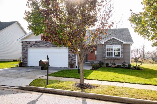 2655 Longford Avenue, Valparaiso, IN 46385 (MLS #466464) :: Rossi and Taylor Realty Group