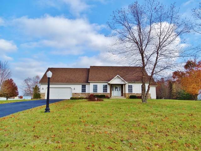 55 Carmen Drive, Valparaiso, IN 46385 (MLS #466473) :: Rossi and Taylor Realty Group