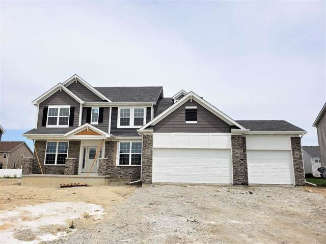 11066 Hickory Grove Road, Cedar Lake, IN 46303 (MLS #466547) :: Rossi and Taylor Realty Group