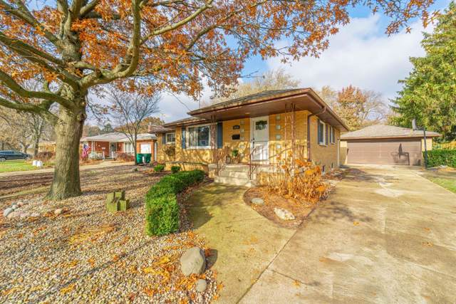 1513 Fisher Street, Munster, IN 46321 (MLS #466583) :: Rossi and Taylor Realty Group