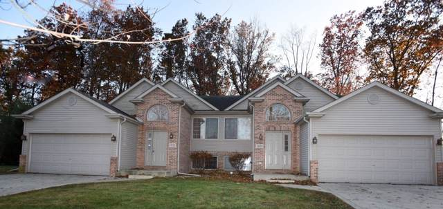 752-A Ravinia Drive W, Valparaiso, IN 46385 (MLS #466680) :: Rossi and Taylor Realty Group