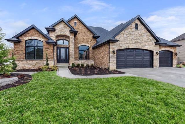 9734 Warwick Court, Munster, IN 46321 (MLS #466681) :: Rossi and Taylor Realty Group