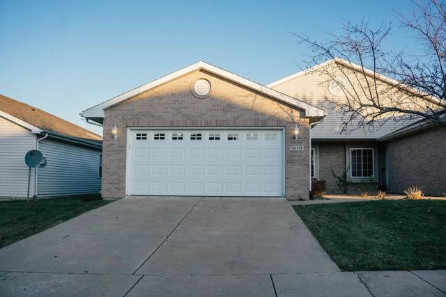 10771 Pike Street, Crown Point, IN 46307 (MLS #466682) :: Rossi and Taylor Realty Group