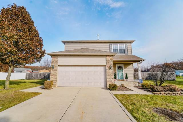 8710 Buckridge Court, Cedar Lake, IN 46303 (MLS #466728) :: Rossi and Taylor Realty Group