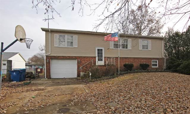 6543 S Wilson Street, North Judson, IN 46366 (MLS #466735) :: Rossi and Taylor Realty Group