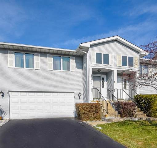 236 Barbara Jean Drive, Schererville, IN 46375 (MLS #466789) :: Rossi and Taylor Realty Group