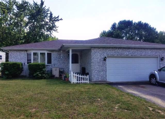 400 Aspen Street, Hebron, IN 46341 (MLS #466798) :: Rossi and Taylor Realty Group