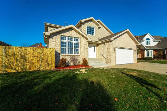 233 Valley View Lane, Dyer, IN 46311 (MLS #466808) :: Rossi and Taylor Realty Group