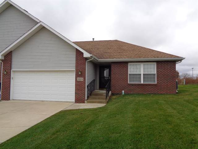 10634 W 115th Court, Cedar Lake, IN 46303 (MLS #466823) :: Rossi and Taylor Realty Group