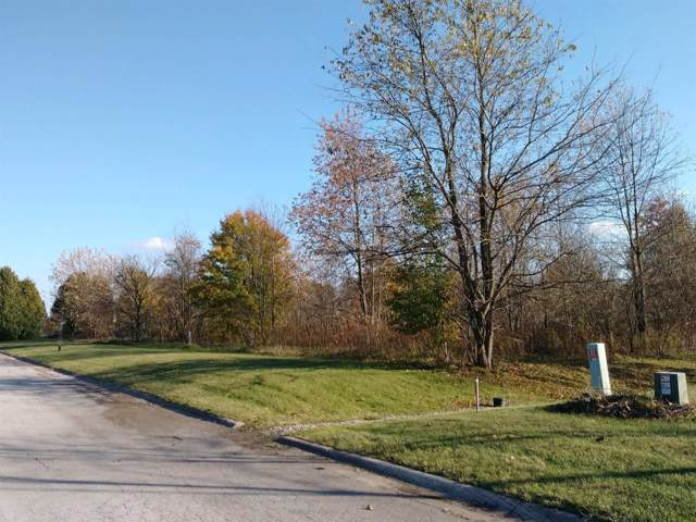 0 W Twin Acre Drive Lot 10, Wanatah, IN 46390 (MLS #466826) :: Rossi and Taylor Realty Group