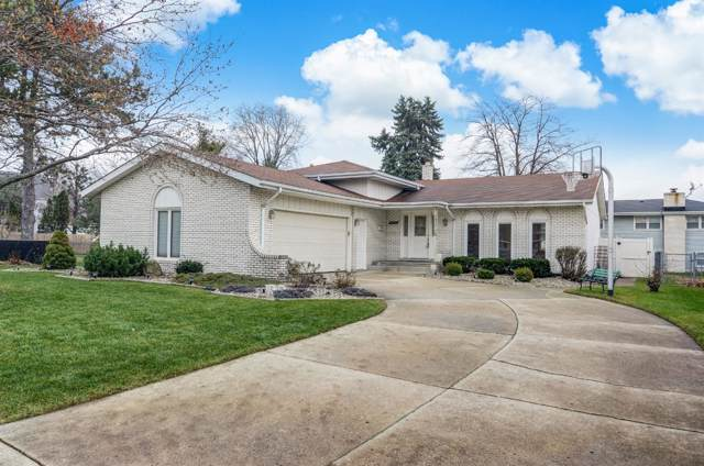 8435 Jackson Court, Munster, IN 46321 (MLS #466845) :: Rossi and Taylor Realty Group