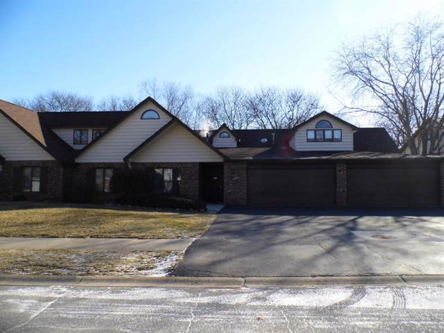 2029 Dorchester Lane, Schererville, IN 46375 (MLS #466856) :: Rossi and Taylor Realty Group