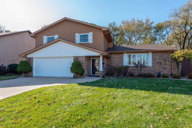 7842 Frederick Avenue, Munster, IN 46321 (MLS #466858) :: Rossi and Taylor Realty Group
