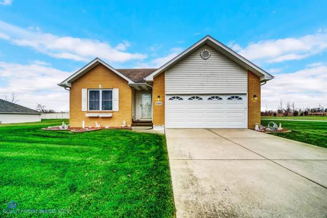 10691 W 116th Avenue, Cedar Lake, IN 46303 (MLS #466870) :: Rossi and Taylor Realty Group